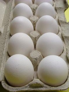How to Keep Eggs Fresh: Smart Storage