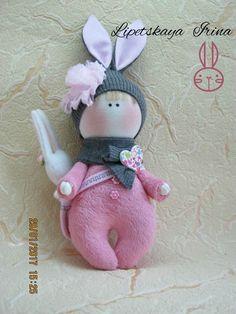 фото кукла с ушами
