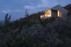 Gallery of Cabin Ustaoset / Jon Danielsen Aarhus MNAL - 22