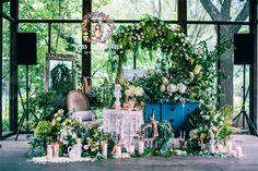 MissFox狐狸小姐的花园-北京果园西餐厅 花园小清新-真实婚礼案例-MissFox狐狸小姐的花园作品-喜结网