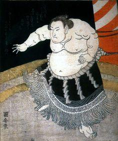 第7代横綱 稲妻雷五郎 いなづま らいごろう Inazuma Raigorou