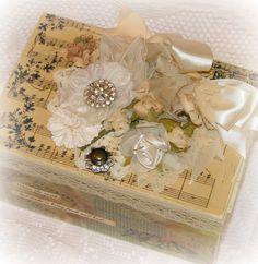 altered cigar box