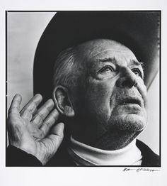 Say what? Nationalmuseum on Pinterest? It's my lucky day! Image: Hans Gedda, Evert Taube, författare, sångare, konstnär.