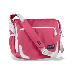 Jansport shoulder satchel bag