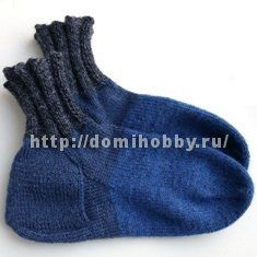 Носки спицами вязание от мыска Socks, Knitting, Fashion, Sock Knitting, Beanies, Slipper, Tights, Dots, Tejidos