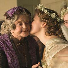 Angela Lansbury: Little Women may be my final TV role
