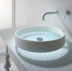23 Insanely Gorgeous Sinks You're Going To See All Over Pinterest. Aimee of these sinks have me FEELINGS°