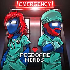Pegboard Nerds - Emergency This is my absolute favorite song!!!!!!!!!!