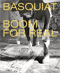 Basquiat: Boom for Real: Amazon.co.uk: Dieter Buchhart, Eleanor Nairne: 9783791356365: Books