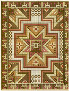 Ornaments and patterns (+oriental) - Monika Romanoff - Picasa Web Albums