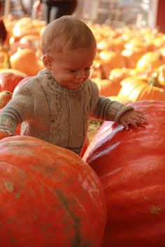 Kids Co-Op: Fall is Here - Share+ Play! #kbn