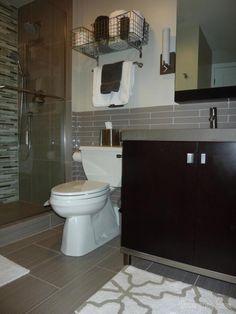 Extra Small Bathroom Design Ideas | ... For Luxury Small Bathroom Decorating Ideas With Modern Furniture