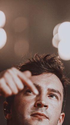 Tyler Joseph, Tyler And Josh, Josh Dun, Aesthetic Photo, Aesthetic Pictures, Twenty One Pilots Wallpaper, Twenty One Pilots Poster, Twenty One Pilots Aesthetic, Joshua William Dun