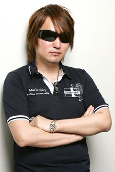 Tite Kubo, creator and mangaka behind Bleach and Zombiepowder. His art had really deep influence on me, as far as where I look for inspiration. For instance, Kubo melds his love of music, action film, monsters, Spanish, and German into a neat and cohesive world.