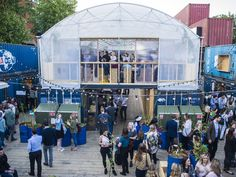 Brixton produces many community and cooperative initiatives, but Pop Brixton is one of its most impressive yet. Supported by local activists, a developer and an...