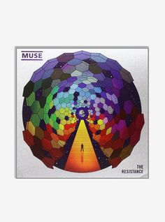 Muse-The Resistance Vinyl LP | BoxLunch
