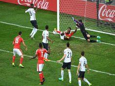 Eurocopa Francia 2016: Francia y Suiza con el empate, clasificaron a octavos de final que comienza a disputarse este sábado