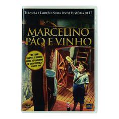 DVD - Marcelino Pão e Vinho - 1955 https://www.ramah.com.br/dvd-marcelino-pao-e-vinho-1955.html