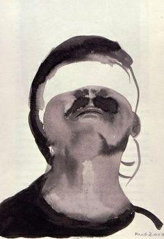 Marlene Dumas | Art & illustration