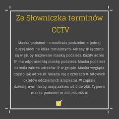 Monitoring, telewizja przemysłowa, kamery do monitoringu