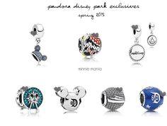 perle mickey pandora