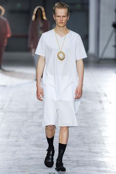 Damir Doma Spring 2016 Menswear - Collection - Gallery - Style.com