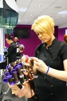 Not only have we created a niche for ourselves through an impeccable course structure, students passing out from London Hairdressing Apprenticeship Academy are employed at the best of salons across the country.