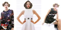 WeLoveFine and Goldie launch 'Star Wars' boutique collection…