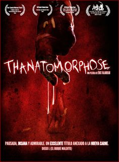 ELITE HUNTING TARENTINO/'S HOSTEL MENS MEDIUM T SHIRT Horror Movie Halloween Film