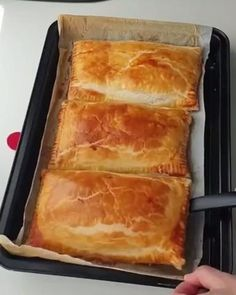 Baking Recipes, Dessert Recipes, Hot Dog Recipes, Diy Food, Food Dishes, Food Videos, Food And Drink, Yummy Food, Cooking