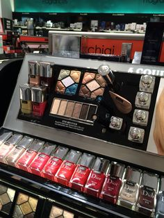 Dior Tie Dye Summer 2015 Collection is already available at Sephora