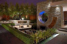Terrazas o jardines