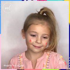 This full glam makeup tutorial is full of inspo! Gold Eye Makeup, Beauty Makeup, Hair Makeup, Pretty Makeup, Simple Makeup, Makeup Looks, How To Apply Makeup, Applying Makeup, Kids Makeup