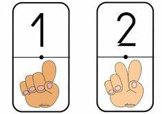 Math Worksheet for Kindergarten - Match 1 to 5 - Madebyteachers Kindergarten Math Activities, Kindergarten Classroom, Math Games, Preschool Activities, Literacy Worksheets, Math Literacy, Teaching Kids, Kids Learning, Alphabet Coloring