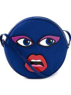 'Saint German lover' shoulder bag