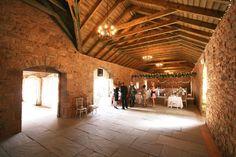 Wedderburn Barn