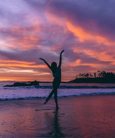 Let's Dance.Laguna Beach, California / by Jessica Stein-tuulavintage Dance Picture Poses, Dance Photo Shoot, Dance Poses, Dance Pictures, Beach Pictures, Cool Pictures, Yoga Poses, Dance Photography Poses, Gymnastics Photography
