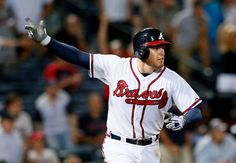 29. ATLANTA BRAVES  -    Combined projected WAR: 11.4  Top five everyday players:  -1B Freddie Freeman (3.8 WAR)  -CF Ender Inciarte (2.6)  -SS Dansby Swanson (2.2)  -2B Brandon Phillips (0.9)  -C Tyler Flowers (0.6)  MORE...   - RANKING MLB'S BEST OFFENSES FOR 2017  -  March 28, 2017