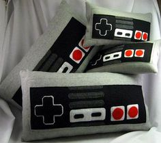 NES Pillows » Funny, Bizarre, Amazing Pictures & Videos