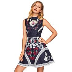 In case you missed it, here you go 🙌 Mixed Print Fit and Flare Jacquard Dress http://luxuryandme.com/products/mixed-print-fit-and-flare-jacquard-dress?utm_campaign=crowdfire&utm_content=crowdfire&utm_medium=social&utm_source=pinterest