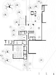 Galería de Casa OL / ZD+A - 11