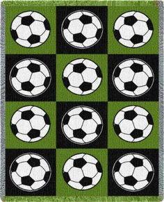 soccer tapestry - Google-haku