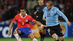 Sepan en donde ver el partido Chile vs Uruguay: http://www.futbolenvivo.co/chile-vs-uruguay/