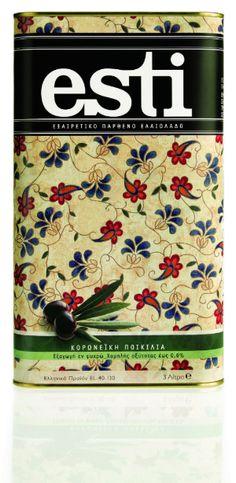 Ulei de Masline Extra Virgin 3L  PRODUS GRECIA - In regiunea Mani din Messinia, la poalele muntelui Taygetos.     Ingrediente: 100% ulei de masline extra virgin din masline varietate Koroneiki.  Culoare si gust: Are o culoare verde profunda si un gust catifelat fructat, dulce-amarui predominant de mere.