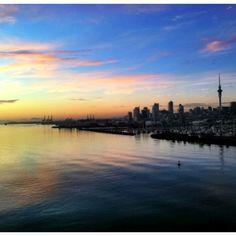 Auckland Summer