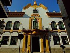 Córdoba, Real Círculo de la Amistad, Liceo Artístico y Literario