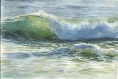 Susie Short Seascapes