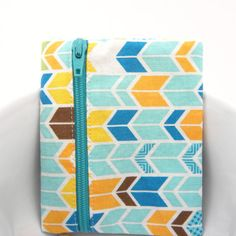Multi Use Zipper Pouch Cotton Change Purse with by EmmsPocketShop, $5.00  https://www.etsy.com/listing/195866596/multi-use-zipper-pouch-cotton-change?ref=sr_gallery_15&ga_order=date_desc&ga_view_type=gallery&ga_ref=fp_recent_more&ga_page=30&ga_search_type=all
