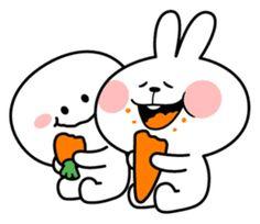 Hi, I'm Smile Person. Cute Bear Drawings, Cute Little Drawings, Cute Love Memes, Cute Love Gif, Suho, Cute Cartoon Images, Cute Emoji Wallpaper, Cartoons Love, Love Stickers