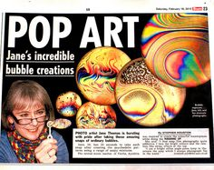 The Scottish Sun Newspaper by Jane in Colour, via Flickr